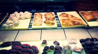 Photo of Bakery Pasteleria El Horno at Av. Central, Mexico