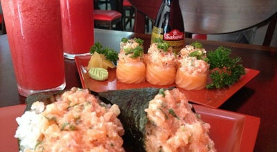 Photo of Sushi Restaurant FeGi Sushi at Rua Orense, Diadema, Brazil