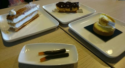 Photo of Dessert Shop 邊境法式點心坊 Frontière Française at 明智街73號, Hualien City 970, Taiwan