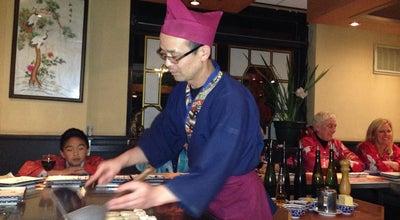 Photo of Asian Restaurant Oriental at Turnhoutsebaan 46, Mol 2400, Belgium