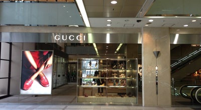 Photo of Boutique グッチ香林坊大和店 at Japan