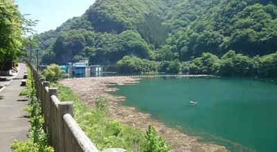 Photo of Lake 秩父湖 at 大滝, 秩父市 369-1901, Japan