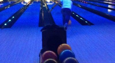 Photo of Bowling Alley Космик Боулинг at Russia