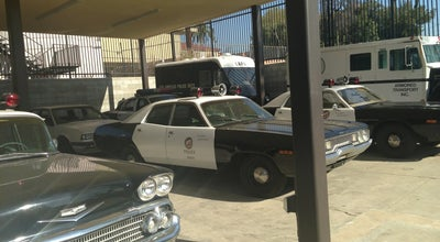 Photo of History Museum Los Angeles Police Historical Society at 6045 York Blvd, Los Angeles, CA 90042, United States