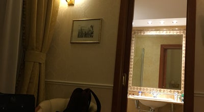 Photo of Hotel Hotel Villa Pinciana at Via Abruzzi 11, Rome 00187, Italy