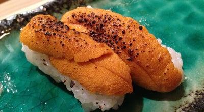 Photo of Japanese Restaurant Kura at 130 Saint Marks Pl, New York, NY 10009, United States