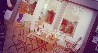 Photo of Cafe The Sanddollar Café at 2 Beach Esplanade, Aberdeen AB24 5NS, United Kingdom