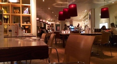 Photo of Italian Restaurant Carluccio's at 2 Eastgate Sq, Chichester PO19 1ED, United Kingdom