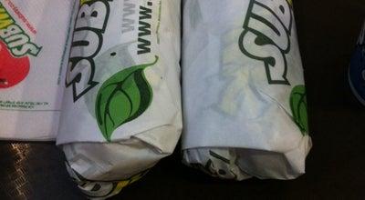 Photo of Sandwich Place Subway @ lulu at India