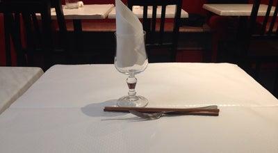 Photo of Vietnamese Restaurant Chez Kim Ly at 86 Rue Didot, Paris 75014, France
