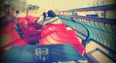 Photo of Cafe Cafe Dadi at Tunisia