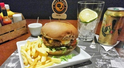 Photo of Burger Joint Tico's Burger at Brazil