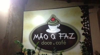 Photo of Cafe Mão Q Faz at Cruz das Almas, Brazil