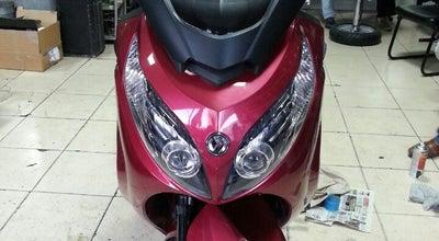 Photo of Motorcycle Shop Tayfun Motor at Turkey