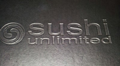 Photo of Sushi Restaurant Sushi Unlimited at 9600 Fairway Dr, Roseville, CA 95678, United States