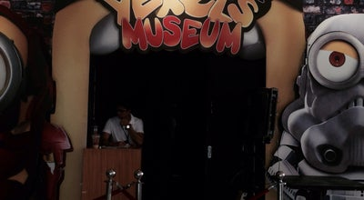 Photo of Art Gallery Amazing Stories of Yexel's Museum at Philippines