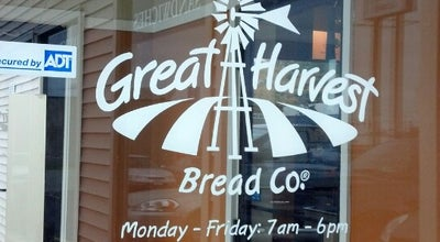 Photo of Bakery Great Harvest Bread Company at 5070 Lindale Dr Ne, Cedar Rapids, IA 52402, United States