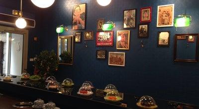 Photo of Japanese Restaurant Shabu Sha at 72 Rue Des Gravilliers, Paris 75003, France