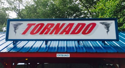 Photo of Theme Park The Tornado at 305 34th Ave Nw, Altoona, IA 50009, United States