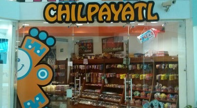 Photo of Candy Store Chilpayatl at Querétaro, Mexico
