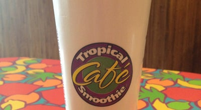 Photo of Sandwich Place Tropical Smoothie Cafe at 76 W Horizon Ridge Pkwy, Henderson, NV 89012, United States