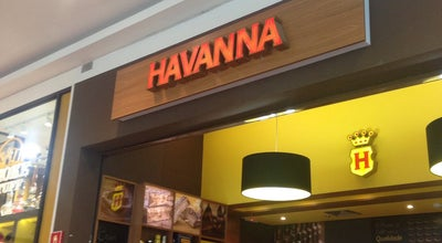 Photo of Cafe Havanna at Jundiaíshopping, Jundiaí 13208-056, Brazil
