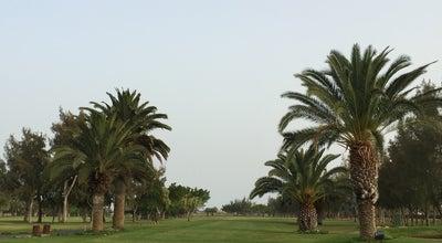 Photo of Golf Course Golf Maspalomas at Spain
