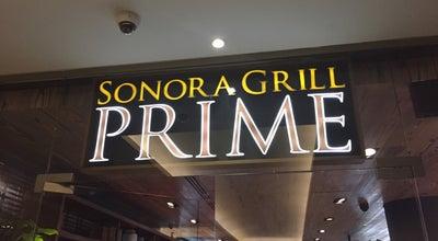 Photo of BBQ Joint Sonora Grill Prime at Av. Lázaro Cárdenas 2400, San Pedro Garza García 66278, Mexico