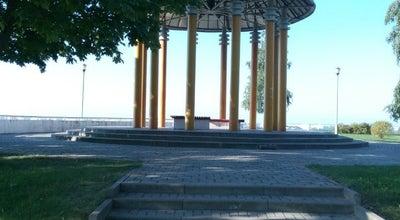 Photo of Arcade Второй купол at Belarus