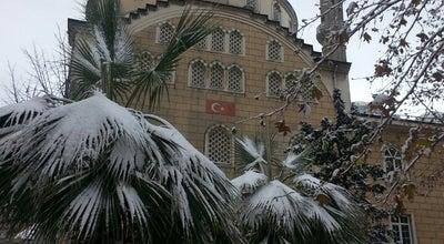 Photo of Monument / Landmark Bağcılar Çınar Camii at Çınar Mahallesi, Bağcılar, Turkey