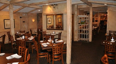 Photo of Italian Restaurant Amici Restaurant at 304 Route 25a, Mount Sinai, NY 11766, United States