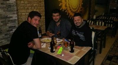Photo of Beer Garden Bizim Ev Bar at Mustafakemalpaşa, Turkey