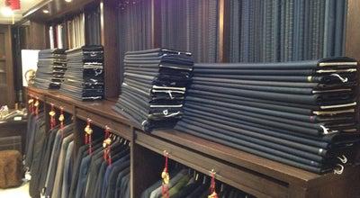 Photo of Tailor Shop Jantzen Tailor 捷迅洋服 at Shop 504-505, 5/f, On Lok Yuen, Central, Hong Kong