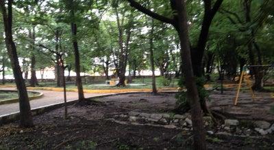 Photo of Park Parque Del Oriente at Boulevard Salomón González Blanco, Boulevard Rosa Del Poniente Y Boulevard Artículo 115., Tuxtla Gutiérrez, Mexico