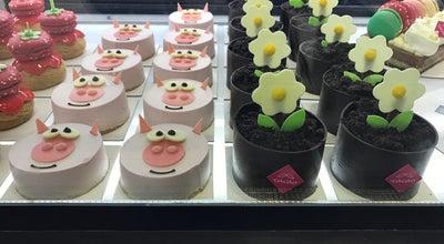 Photo of Bakery Cacao Patisserie at 75 Rua Da Barca, Macau, China