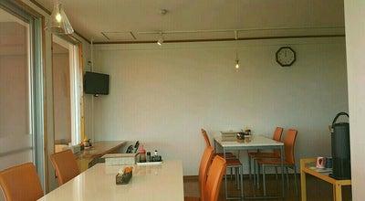Photo of Tea Room m's kitchen at Japan
