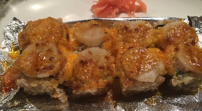 Photo of Sushi Restaurant Masu Sushi at 14510 Big Basin Way, Saratoga, CA 95070, United States