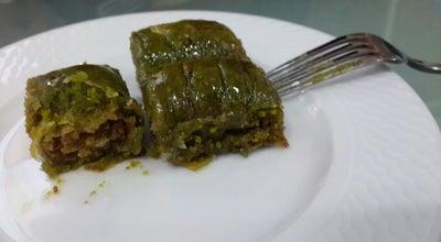 Photo of Dessert Shop Beyazoğlu Baklavaları at Biga, Turkey