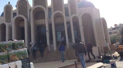 Photo of Mosque مسجد السيدة عائشة | Aisha Mosque at Abdoun, Amman, Jordan