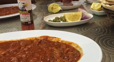 Photo of Asian Restaurant مَطْعَم عُمَر الْخَيَّام (الْمجَرَّة) at Al Sharq St, Sharjah, United Arab Emirates