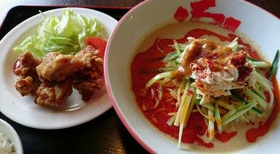 Photo of Ramen / Noodle House 桃源花 泉店 at 泉区松森字陣ヶ前109-4, 仙台市 981-3111, Japan