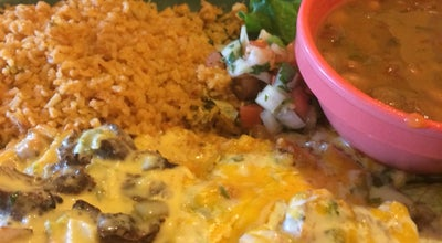 Photo of Mexican Restaurant Casa Olé at 725 N Loop 340, Waco, TX 76705, United States