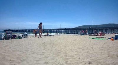 Photo of Beach Avila beach at Arroyo Grande, CA 93420, United States