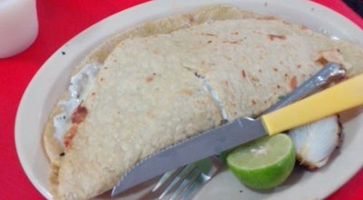 Photo of Taco Place Super Tacos Panchitos at J Merced Cabrera, Villa de Álvarez, Mexico