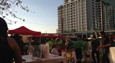 Photo of Mexican Restaurant La Mexicana Cantina & Grill at 1451 S Miami Ave, Miami, FL 33130, United States