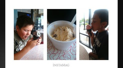Photo of Ice Cream Shop Christie's Dairy Delight at 45 N Bothwell St, Palatine, IL 60067, United States