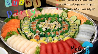 Photo of Sushi Restaurant Mogu Sushi at 13322 39th Ave, Flushing, NY 11354, United States