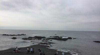 Photo of Beach 照ヶ崎 at 大磯, 中郡大磯町 255-0003, Japan
