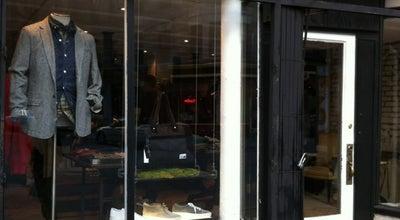 Photo of Men's Store Odin at 106 Greenwich Ave, New York, NY 10011, United States