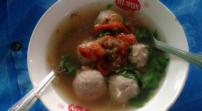 "Photo of Ramen / Noodle House Bakso ""Yess"" at Jl Alternatif Perum Ambarawa, Bawen, Indonesia"